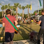Live Music at The Village Lawn