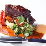 Chris' Short Ribs ... a customer favorite for over 15 years!