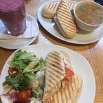 صورة فوتوغرافية لـ Cafe Wander