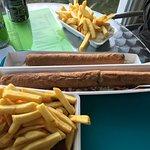 Snackbar - Nikadel - Speciaalの写真