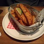 Foto van Lunch- & Dinercafé van Puffelen