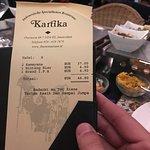 Photo de Kartika