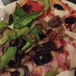 Foto di Organ Stop Pizza