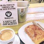 Photo of Monkey Bakery Cafe
