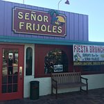 Photo of Senor Frijoles
