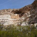 Montezuma Castle (5 Stories structure)