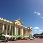 Photo de The National Palace of Culture...