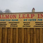Φωτογραφία: Salmon Leap Inn Restaurant