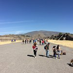 Foto de Zona Arqueológica Teotihuacán