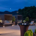 Beautiful Outdoor Event Space