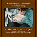 Foto Cannon Beach Chocolate Cafe
