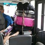 Photo of Giant Ibis Transport