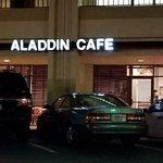 Foto di Aladdin's Cafe