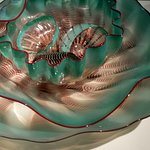 Dale chihuly glass work