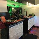 New attractive bar