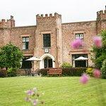 Crabwall Manor Hotel & Spa