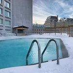 Photo of Hilton Quebec