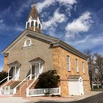 Parowan Old Rock Church Museum