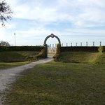 Foto de Fort Caroline National Memorial