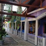 Foto de Restaurant Rainbow Village