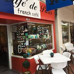 Photo of Le Cafe de Paris