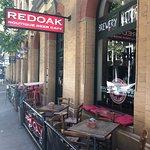 Foto van Redoak Boutique Beer Cafe