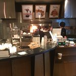 カフェ可否茶館 ウィングベイ小樽店の写真