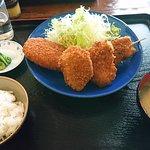 Photo of Tonkatsu Riki