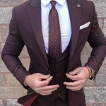 Bespoke Outfit😎