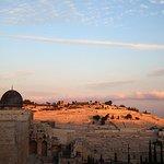 Photo of Old City of Jerusalem