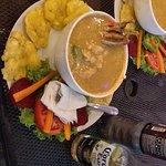 Photo of Ceviche y cocteles El Pollo