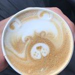 IV Coffee Lab Photo