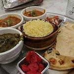 Billede af Curry Up Now