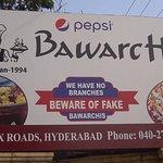Beware of Fake Bawarchis