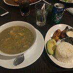 Photo of Sabor Colombiano