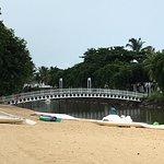 Bild från C Beach Club