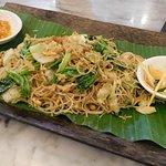 Bihun Goreng - delicious!