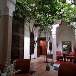 Simply magical Riad.  Wonderful hosts and great traditional Morrocian cuisine.