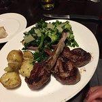 Lamb Chops, yummy