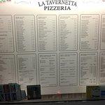 Photo of la Tavernetta di Ashmawy