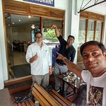 Food is very delicious, really awesome specially vegetatables. Owner mr. Ajay chaudhary is cool