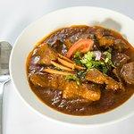 Beef Roganjosh