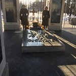 Tomb of the Unknown Soldier - Warsaw