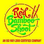 Red bamboo shoot, Patuli.