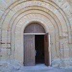 Fachada de Iglesia de Santa Maria de Gardeny