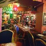 Photo de Moochers Jazz Cafe