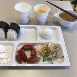 Comfort Hotel Kushiro foto