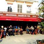 Photo of Le Carrousel
