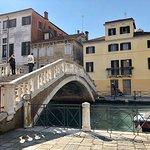 Фотография Al Bailo di Venezia