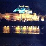 Photo of Vltava River